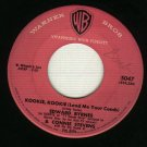 Edd Byrnes  Connie Stevens  Kookie Lend Me Your Comb  45 rpm Record