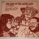 The Best Of James Gang  Joe Walsh   PROBE Label  Made In Germany  Record  LP
