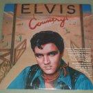 Elvis Presley  Country  RCA  Record  LP