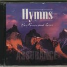 Assurance  Hymns  You Know and Love   Christian CD  BRAND NEW SEALED