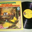 The Best Of Buffalo Springfield  Retrospective  Atco 38-105   Record