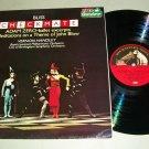 Bliss Checkmate  Adam Zero Ballet  His Master Voice HMV Label