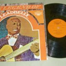 Leadbelly  with Josh White & Sonny Terry  Folk/Blues Record LP