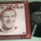 The Magic Of Eddy Arnold  Record LP