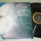 Brahms No. 3  Chicago Symphony  Fritz Reiner  Record LP