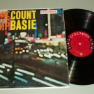 Count Basie One O'Clock Jump  Columbia 997 Jazz Record LP