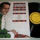 Allan Bruce Scotland My Scotland EPIC 18008 Record LP