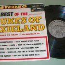 Dukes Of Dixieland  Best Of  Jazz Record LP