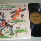 Bob Newhart  The Windmills Are Weakening  Comedy Record LP