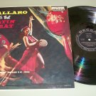 Cavallaro With That Latin Beat  Cheesecake Jacket  Record LP