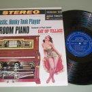 Paul Eakins' Gay 90's Village Honky Tonk Barroom Piano Cheesecake LP