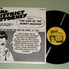 Mr. District Attorney / The F.B.I. Old Time Radio Show Record