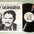The Great Gildersleeve / Our Miss Brooks Old Time Radio Shows