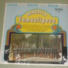 Rondalla Tamaulipeca PEERLESS 1514 Mexican SEALED Record LP