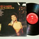Cleo Laine Cleo's Choice  Jazz Record LP  GNPS 9024