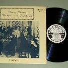 Tommy Dorsey  Trumpets and Trombones Volume 1  Record LP