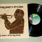 Harry James Big Band  The King James Version Record LP