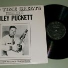 Riley Puckett Old Time Greats Volume 1  GHP 902