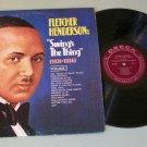 Fletcher Henderson Swing The Thing 1931-1934 Vol. 2 Record LP