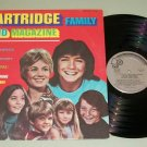 The Partridge Family Sound Magazine BELL 6064 Record LP