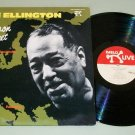 Duke Ellington In The Uncommon Market PABLO 2308-247 Jazz Record LP