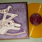 As If Poems by John Ciardi  FOLKWAYS 9780 Record LP