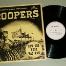 The Trooper  Wyoming Musical Ambassadors How The West Was Won Record