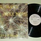 June Christy Impromptu Jazz Record SEABREEZE 2002 LP