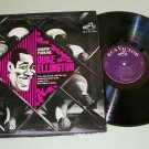 Duke Ellington  Jumpin' Punkins  RCA LPV-517  Jazz Record LP