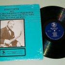 Benny Carter 1933  PRESTIGE 7643 Jazz Record LP