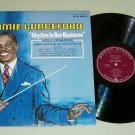 Jimmie Lunceford Rhythm Is Our Business DECCA 79237 Jazz Record LP