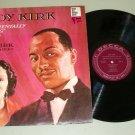 Andy Kirk Instrumentally Speaking (1936-1942) DECCA 9232 Jazz Record LP