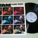 Clark Terry WHAM Live At The Jazz House Record LP