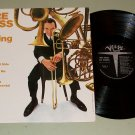 Kai Winding More Brass VERVE V 8657  Jazz Record LP