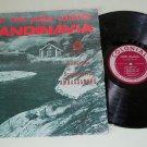 Scandinavian Ambassadors COLONIAL 252 Polka Schottis LP