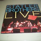 The Statler Brothers - Live Sold Out - Country Record LP