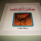 Handel - Suiten Fur Cembalo Nos. 2,4,5,8 - Colin Tilney - Archiv LP