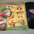 Musical Memories Of Germany Volume 2 - Oktoberfest - Telefunken LT 6585 - Record LP