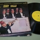 Dixieland Jazz With The Eight Balls - Lemco 701 - Record LP