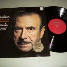 Brahms Sonata No. 3 - Claudio Arrau - Philips 6500 377 - Record LP