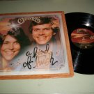 The Carpenters - A Kind Of Hush - Pop Record LP
