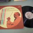 Mozart - Sir Thomas Beecham - Clarinet Concerto - Record LP