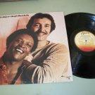 Herb Alpert / Hugh Masekela - Record LP