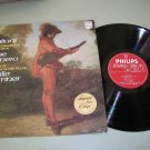 Pepe Romero, Guitar - Giuliani - Philips Classical LP Record