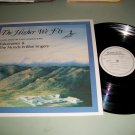 The Higher We Fly - Air Force Academy Falconaires - Jazz Record LP