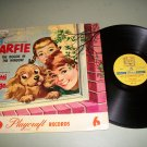 "Arfie The Doggie In The Window - Patti Page 10"" Record - 78 rpm - RARE"