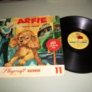 "Arfie Goes To The City - Patti Page 10"" Record - 78 rpm RARE"