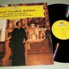 Mozart - Exsultate Jubilate - Edith Mathis - DG Classical Record