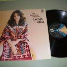 Lucha Villa - Mis Canciones Favoritas - Latin Record LP