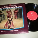 The Yeomen Of The Guard - Gilbert And Sullivan - Opera Record LP